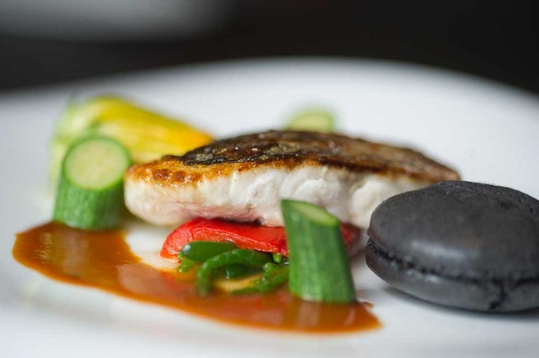 Kent Food Photographer - fish