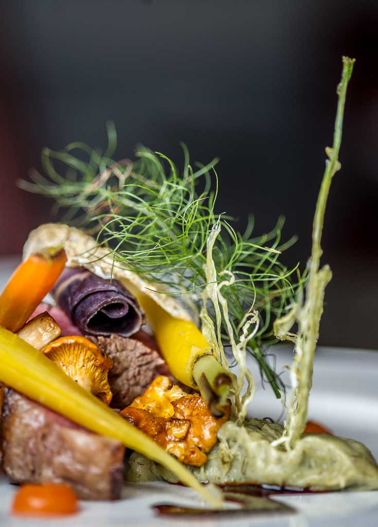 Kent Food Photographer - carrots